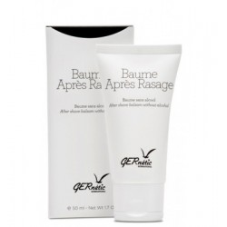 After Shave Balsam Balzamas po skutimosi, 50 ml