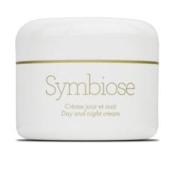 Atkuriamasis veido kremas - Symbiose, 40 ml
