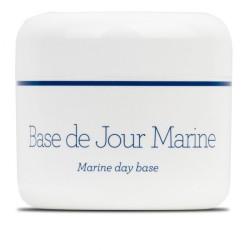 Dieninis kremas veidui - Base de Jour Marine, 30 ml