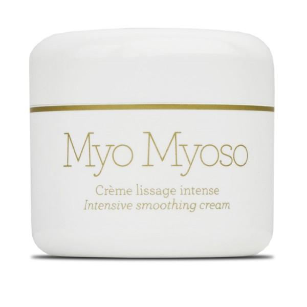 Jauninamasis kremas veidui – Myo Myoso, 30 ml