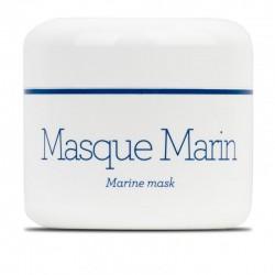 Kreminė kaukė veidui - Marin, 30 ml