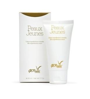 Gernetic Peaux Jeunes Kremas riebiai odai, 50 ml | inbeauty.lt