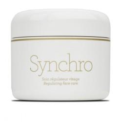 Synchro Regeneruojamasis dieninis veido kremas, 50 ml