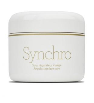 Gernetic Synchro Regeneruojamasis dieninis veido kremas, 50 ml | inbeauty.lt