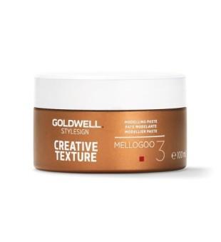 Goldwell Creative Texture Melogoo Modeliavimo pasta, 100ml | inbeauty.lt