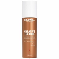 Creative Texture Texturizer Mineralizuotas plaukų formavimo purškiklis, 200ml