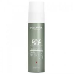 Curly Twist Curl Splash Drėkinantis garbanojimo gelis, 100ml