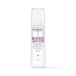 Dualsenses Blondes & Highlights Brilliance Serum Spray Dvifazis serumas, 150ml