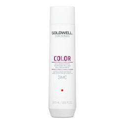 Dualsenses Color Brilliance Shampoo Spalvą saugantis šampūnas, 250ml