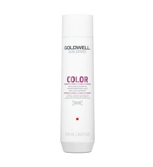 Goldwell Dualsenses Color Brilliance Shampoo Spalvą saugantis šampūnas, 250ml | inbeauty.lt