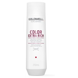 Dualsenses Color Extra Rich Brilliance Shampoo Šampūnas dažytiems plaukams, 250ml