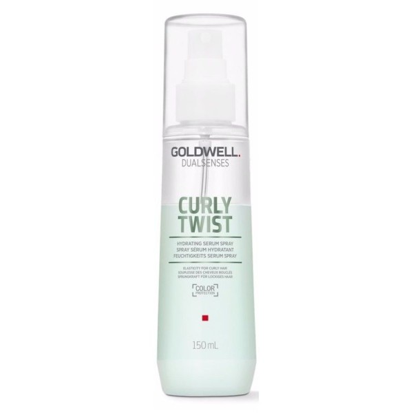 Dualsenses Curly Twist Hydrating Serum Spray Drėkinamasis serumas, 150ml