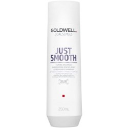 Daulsenses Just Smooth Taming Shampoo Glotninantis šampūnas, 250ml