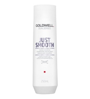 Goldwell Daulsenses Just Smooth Taming Shampoo Glotninantis šampūnas, 250ml | inbeauty.lt
