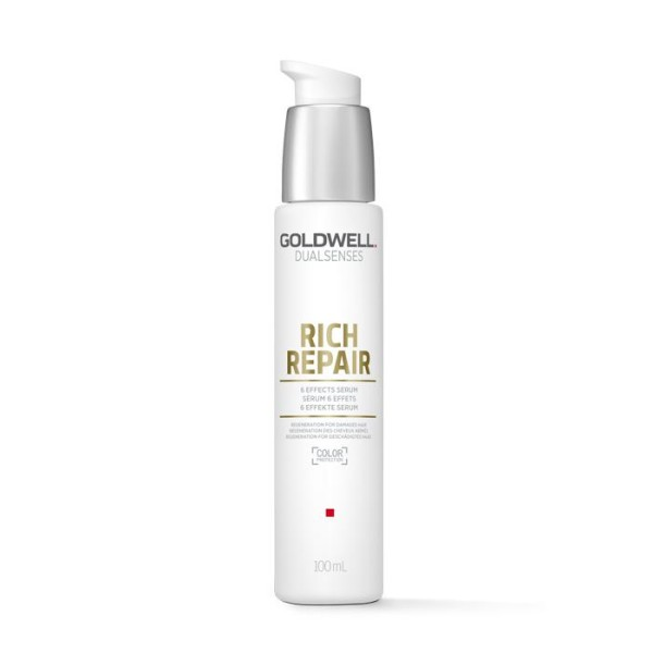 Dualsenses Rich Repair 6 Effects Serum Atkuriamasis plaukų serumas, 100ml