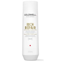 Dualsenses Rich Repair Restoring Shampoo Atkuriamasis šampūnas, 250ml