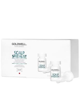Goldwell Dualsenses Scalp Specialist Anti Hair Loss Serum Serumas nuo plaukų slinkimo, 8x6ml | inbeauty.lt