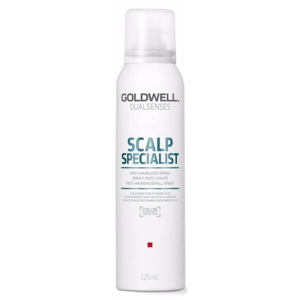 Dualsenses Scalp Specialist Anti Hair Loss Spray Purškiklis nuo plaukų slinkimo, 125ml