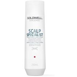 Dualsenses Scalp Specialist Deep Cleansing Shampoo Giliai valantis šampūnas, 250ml