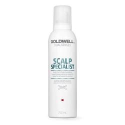 Dualsenses Scalp Specialist Sensitive Foam Shampoo Putos-šampūnas jautriai galvos odai, 250ml