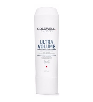 Goldwell Dualsenses Ultra Volume Bodifying Conditioner Apimties suteikiantis kondicionierius, 200ml | inbeauty.lt