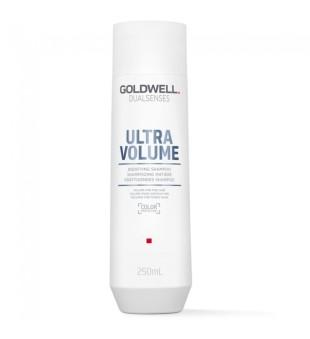 Goldwell Dualsenses Ultra Volume Bodifying Shampoo Apimties suteikiantis šampūnas, 250ml | inbeauty.lt