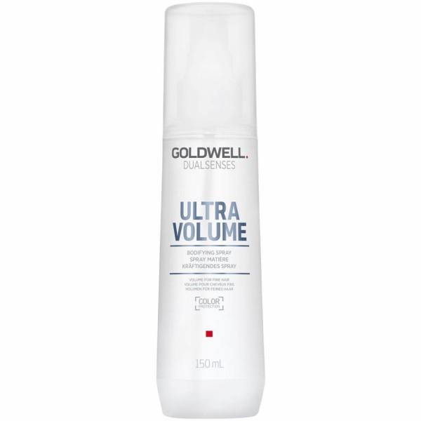 Dualsenses Ultra Volume Bodifying Spray Apimties suteikiantis purškiklis, 150ml