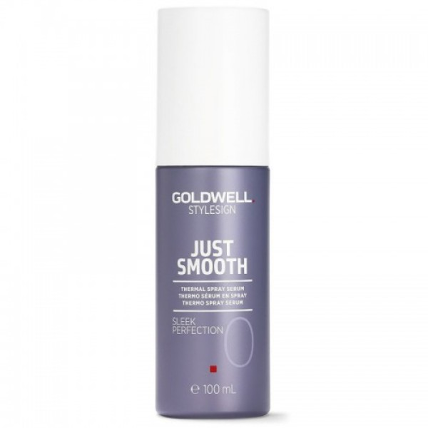 Just Smooth Sleek Perfection Glotninamasis purškiamas serumas, 100ml
