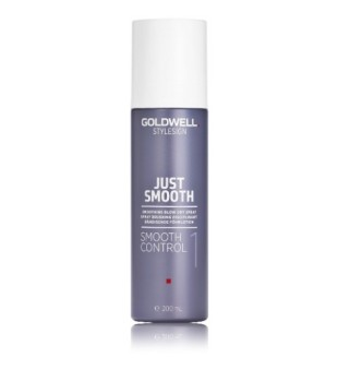 Goldwell Just Smooth Smooth Control Purškiklis plaukų džiovinimui, 200ml | inbeauty.lt
