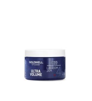 Goldwell Ultra Volume Lagoom Jam Plaukų formavimo gelis, 150ml | inbeauty.lt