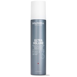 Ultra Volume Power Whip Apimties suteikiančios plaukų putos, 300ml