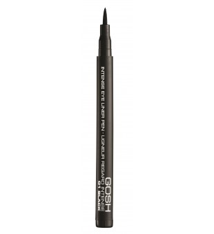 Gosh Intense Eyeliner Pen Akių apvadas, 1 ml | inbeauty.lt