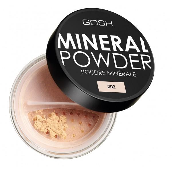 Mineral Powder Biri mineralinė pudra, 8g