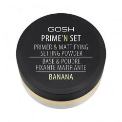 Prime'n Set Banana Biri pudra, 26g