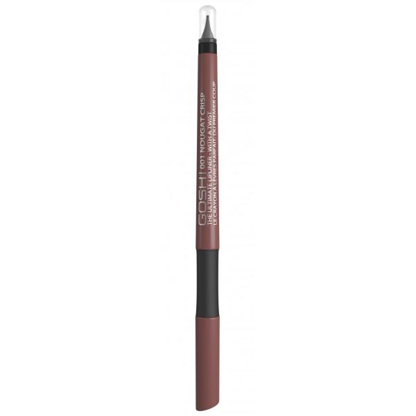 Ultimate Lip Liner Išsukamas lūpų pieštukas, 1 vnt.