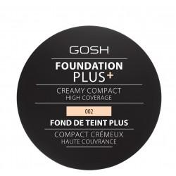 FoundationPlus Kreminė kompaktinė pudra, 36g