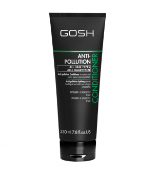 Gosh Anti-Pollution Conditioner Kondicionierius nuo aplinkos taršos, 230ml | inbeauty.lt