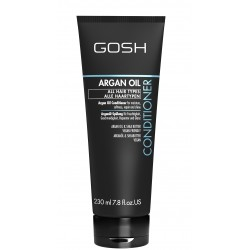 Argan Oil Plaukų kondicionierius su argano aliejumi, 230 ml