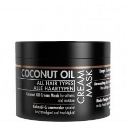 Plaukų kaukė su kokosų aliejumi, 175 ml