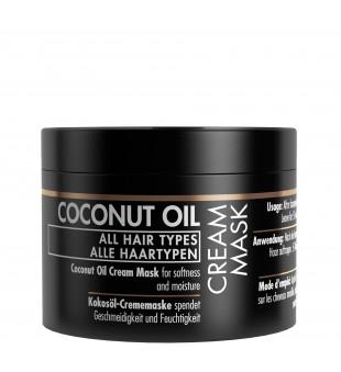 Gosh Coconut Cream Oil Plaukų kaukė su kokosų aliejumi, 175 ml | inbeauty.lt