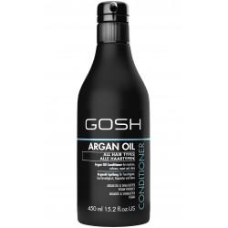 Plaukų kondicionierius su argano aliejumi, 450 ml