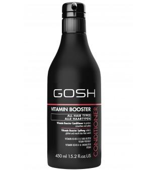 Gosh Vitamin Booster Plaukų kondicionierius, 450 ml | inbeauty.lt