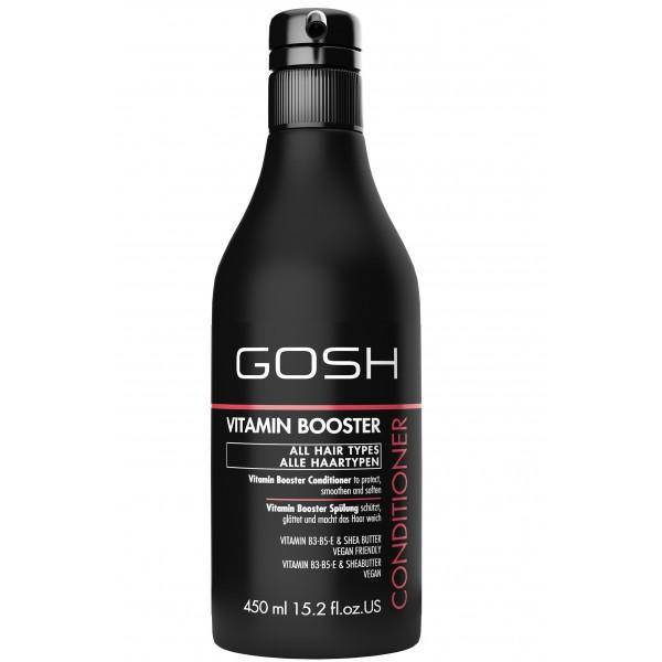 Vitamin Booster Plaukų kondicionierius, 450 ml