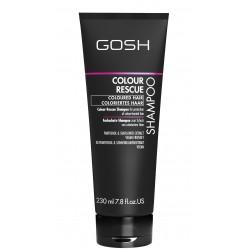 Šampūnas dažytiems plaukams, 230 ml