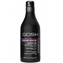 Šampūnas dažytiems plaukams, 450 ml