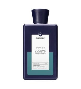 HH Simonsen Dream Big Volume Shampoo Apimties suteikiantis šampūnas, 250ml | inbeauty.lt