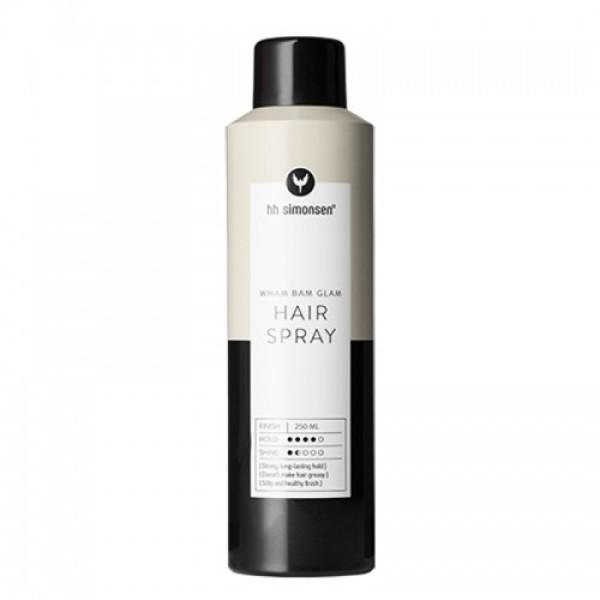 Hair Spray Plaukų lakas, 250ml