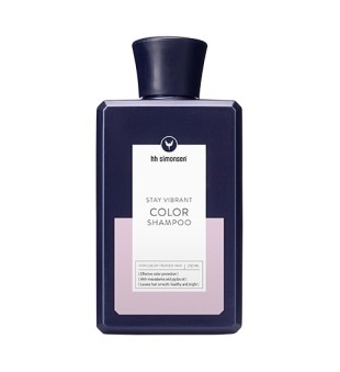 HH Simonsen Stay Vibrant Color Shampoo Šampūnas dažytiems plaukams, 250ml | inbeauty.lt
