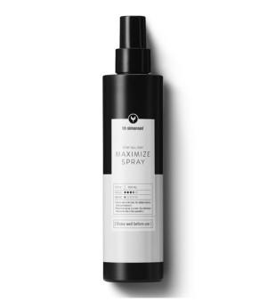 HH Simonsen Maximize Spray Apimties suteikiantis purškiklis plaukams, 200ml   inbeauty.lt