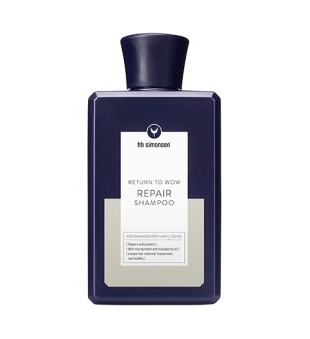HH Simonsen Return To Wow Repair Shampoo Atkuriamasis šampūnas, 250ml | inbeauty.lt